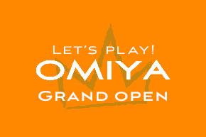 5th Studio OMIYA OPEN