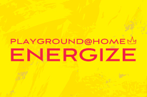 【ENERGIZE】LINE LIVE 5月スケジュールのお知らせ