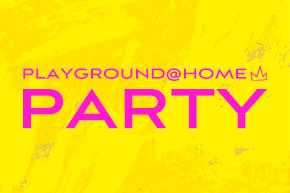 【PARTY】LINE LIVE 5月スケジュールのお知らせ